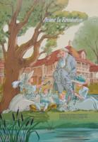 Extrait 1 de l'album Les Grands Personnages de l'Histoire en BD - 45. Marie-Antoinette - Tome 1