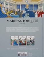Extrait 3 de l'album Les Grands Personnages de l'Histoire en BD - 45. Marie-Antoinette - Tome 1