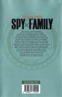 Extrait 3 de l'album Spy x Family - 2. Tome 2