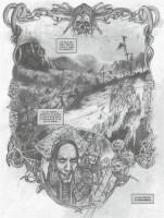 Extrait 1 de l'album Conan le Cimmérien - 11. Le dieu dans le sarcophage