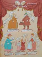 Extrait 1 de l'album Les Grands Personnages de l'Histoire en BD - 46. Marie-Antoinette - Tome 2