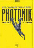 Extrait 3 de l'album Photonik (Black and White) - HS. Les origines du Dr Ziegel