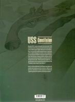 Extrait 3 de l'album USS Constitution - 2. Il y a deux justices à bord, celle des gradés et celle des sans grade