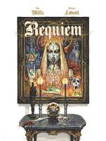 Extrait 1 de l'album Requiem - Chevalier vampire - 8. La reine des âmes mortes