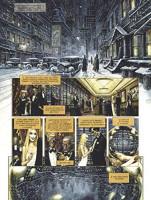 Extrait 3 de l'album Requiem - Chevalier vampire - 8. La reine des âmes mortes