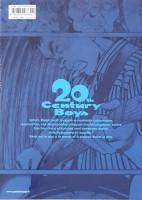 Extrait 3 de l'album 20th Century Boys - INT. Tome 2 - Perfect Edition