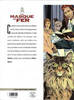 Extrait 3 de l'album Le Masque de fer - 6. Le Roi des comédiens