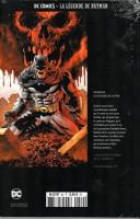 Extrait 3 de l'album DC Comics - La légende de Batman - 59. Les tactiques de la peur