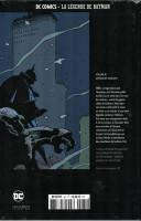 Extrait 3 de l'album DC Comics - La légende de Batman - 81. Gotham by gaslight