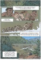 Extrait 2 de l'album Nengue : L'histoire oubliée des esclaves de Guyane (One-shot)