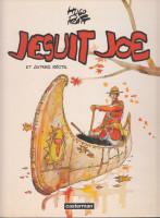 Extrait 1 de l'album Jésuite Joé (One-shot)