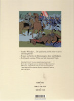 Extrait 3 de l'album La fortune des Winczlav - 1. Vanko 1848