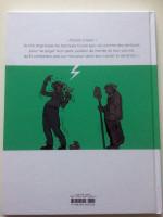 Extrait 3 de l'album Les Vieux Fourneaux - 3. Celui qui part