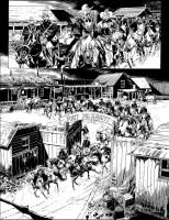 Extrait 3 de l'album Deadwood Dick - 1. Noir comme la nuit