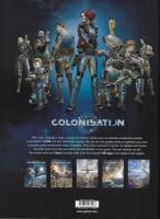 Extrait 3 de l'album Colonisation - 5. Sédition