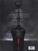 Extrait 3 de l'album Elric - 3. Le Loup blanc