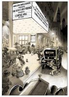 Extrait 3 de l'album Curtiss Hill (One-shot)