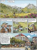 Extrait 1 de l'album Les Maîtres des Îles - 3. Saint-Pierre, Martinique, 1848