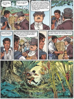 Extrait 3 de l'album Les Maîtres des Îles - 3. Saint-Pierre, Martinique, 1848