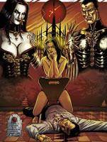 Extrait 2 de l'album Claudia, chevalier vampire - 5. La nuit du loup-garou