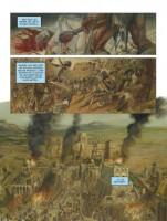 Extrait 2 de l'album Conan le Cimmérien - 11. Le dieu dans le sarcophage