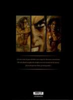 Extrait 3 de l'album Conan le Cimmérien - 11. Le dieu dans le sarcophage