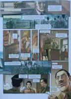Extrait 2 de l'album Les Grands Personnages de l'Histoire en BD - 53. De Gaulle - Tome 2