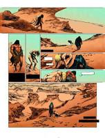 Extrait 2 de l'album Conan le Cimmérien - 12. Xuthal la Crépusculaire