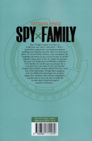 Extrait 3 de l'album Spy x Family - 3. Tome 3