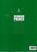 Extrait 3 de l'album Bernard Prince - 18. Menace sur le fleuve