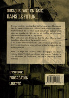 Extrait 3 de l'album Le Siège des exilées - 1. Tome 1