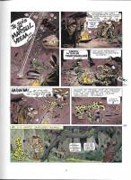 Extrait 2 de l'album Marsupilami - 33. Supermarsu
