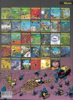 Extrait 3 de l'album Marsupilami - 33. Supermarsu