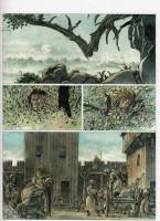 Extrait 1 de l'album Les Tours de Bois-Maury - HS. L'Homme à la hache
