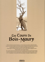 Extrait 3 de l'album Les Tours de Bois-Maury - HS. L'Homme à la hache