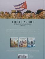Extrait 3 de l'album Les Grands Personnages de l'Histoire en BD - 58. Fidel Castro et la Baie des Cochons