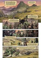 Extrait 1 de l'album Orcs et Gobelins - 13. Kor'Nyr