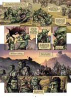 Extrait 2 de l'album Orcs et Gobelins - 13. Kor'Nyr
