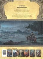 Extrait 3 de l'album Orcs et Gobelins - 13. Kor'Nyr