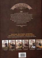 Extrait 3 de l'album West Legends - 5. Wild Bill Hickok - Forty Bastards