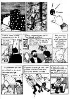 Extrait 1 de l'album Tintin (Pastiches, parodies et pirates) - HS. Vive la révolution !