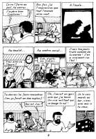 Extrait 3 de l'album Tintin (Pastiches, parodies et pirates) - HS. Vive la révolution !