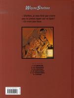 Extrait 3 de l'album Wayne Shelton - 6. L'Otage
