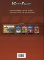 Extrait 3 de l'album Wayne Shelton - 7. La Lance de Longinus