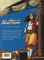 Extrait 3 de l'album Les Ailes du Phaéton - 1. Le ventre de Kashoum