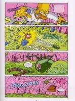 Extrait 2 de l'album Les Simpson (Jungle) - 13. Sous les projecteurs !