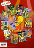 Extrait 3 de l'album Les Simpson (Jungle) - 13. Sous les projecteurs !