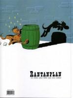 Extrait 3 de l'album Rantanplan - 17. Sur le pied de guerre