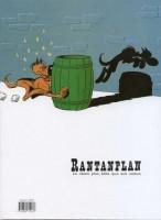 Extrait 3 de l'album Rantanplan - 18. Chien d'arrêt