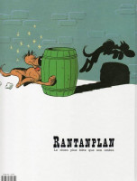 Extrait 3 de l'album Rantanplan - 19. Morts de rire